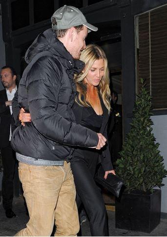Who is Michael Fassben... Michael Fassbender Girlfriend