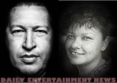 Nancy Colmenares is Hugo Chavez' First Wife (PHOTOS)