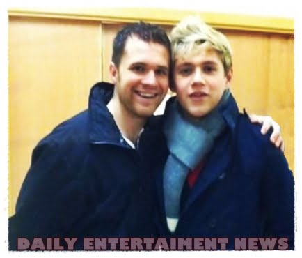 Greg Horan Is One Direction Niall Horan's Brother