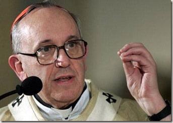 Pope francis Jorge Mario Bergoglio-pics
