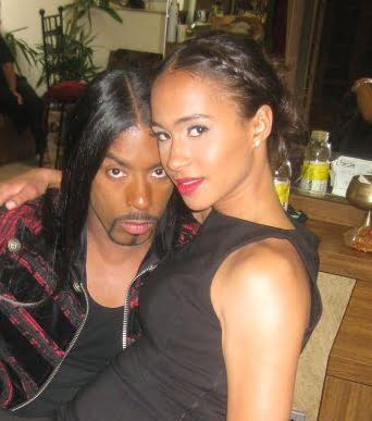 """Racquel Givens is """"Real"""" Ahmad Givens' Wife"""