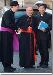 Ralph Napierski  fake bishop-picture