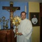 Ralph Napierski  fake bishop_pics
