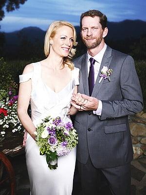 alison eastwood wedding - photo #2