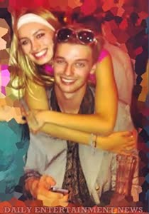 Taylor Burns is Patrick Schwarzenegger's Girlfriend (PHOTOS)