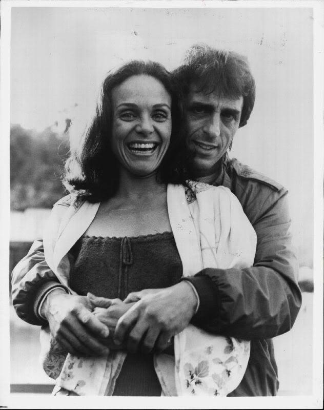 Valerie Tony Cacciotti- Husband  Harper