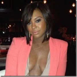 Torrei Hart Is Kevin Hart's Ex-wife