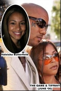 Valeisha Butterfield The Game pic