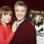 Valerie harper adopted daughter christina for Valerie harper husband tony cacciotti