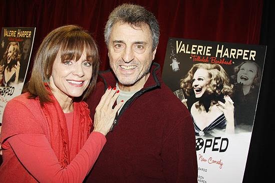 tony cacciotti actress valerie harper 39 s husband