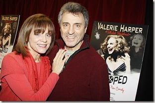 Tony Cacciotti- Actress Valerie Harper's Husband