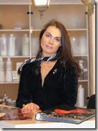 Yelena Gorgunova Boris Berezovsky girlfriend-photo