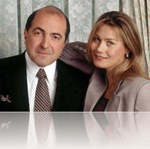 Yelena Gorgunova Boris Berezovsky girlfriend-pictures