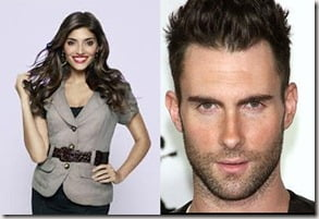 Gossip Girl Amanda Setton- Maroon 5 Adam Levine's New Girlfriend