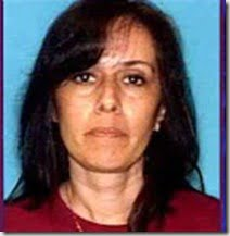 Angelica Vazquez- Mesquite, Texas Killer Mom