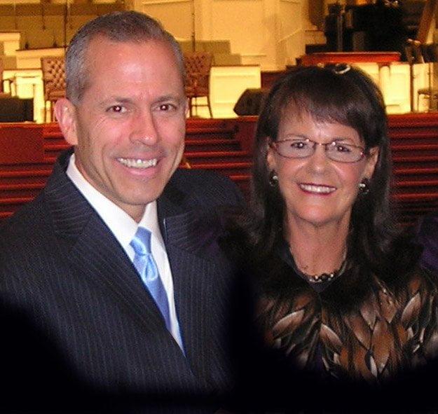 Baptist Bible College >> Cindy Schaap- Former pastor of the First Baptist Church of Hammond in Indiana Dr. Jack Schaap's ...