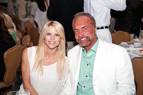 Chris Cline Elin Nordegren's Boyfriend (Bio, Wiki)