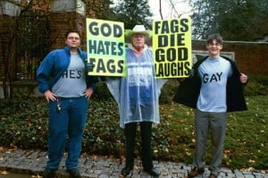 Margie Simms- Westboro Baptist Church Pastor' Fred Phelps' Wife