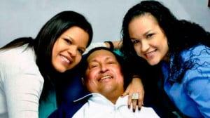 hugo chavez daughters