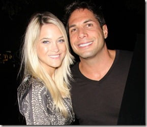 Abbey Wilson- Joe Francis' Hot Girlfriend