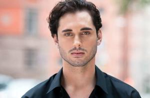 Kyle Dubensky- Soros- Ex GF Adriana Ferreyr's Accuser