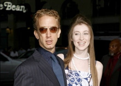 Lena Sved- Andy Dick's Ex-wife