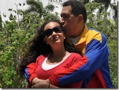 rosa virginia chavez hugo chavez daughter image