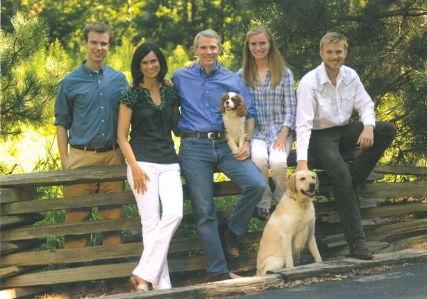Will Portman Senator Rob Portman's Gay Son