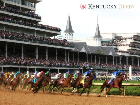 2013 Kentucky Derby Odds And Positions!!!!