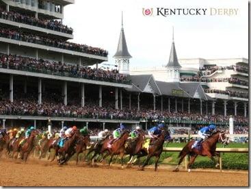 139 Kentucky Derby wiki