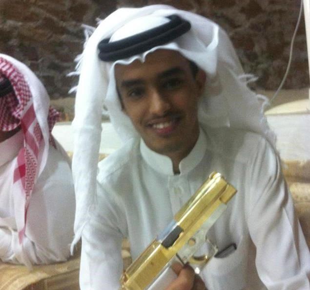 Abdulrahman Ali Alharbi- Boston Marathon Saudi Suspect or Person of Interest?