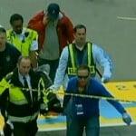 Adrianne Haslet Davis Boston Marathon Dancer image