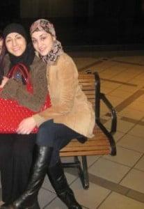 Ailina Tsarnaeva Boston Bombers sister