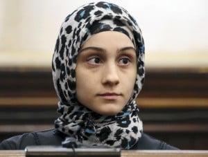 Alina Aliana Tsarnaeva boston-marathon-suspects-sister