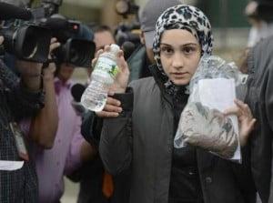Alina Aliana Tsarnaeva boston-marathon-suspects-sister pic