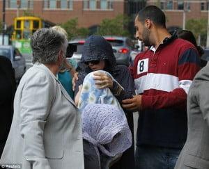 Alina Tsarnaeva Boston Bombers sister