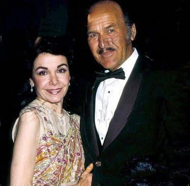 Glen Holt- Annette Funicello's Husband