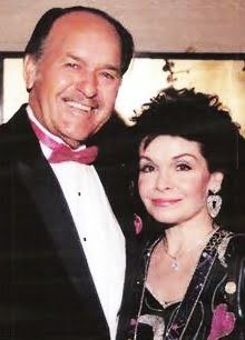 Annette Funicello husband Glen Holt