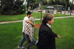 Bella Tsarnaeva Boston Bomber sister pic