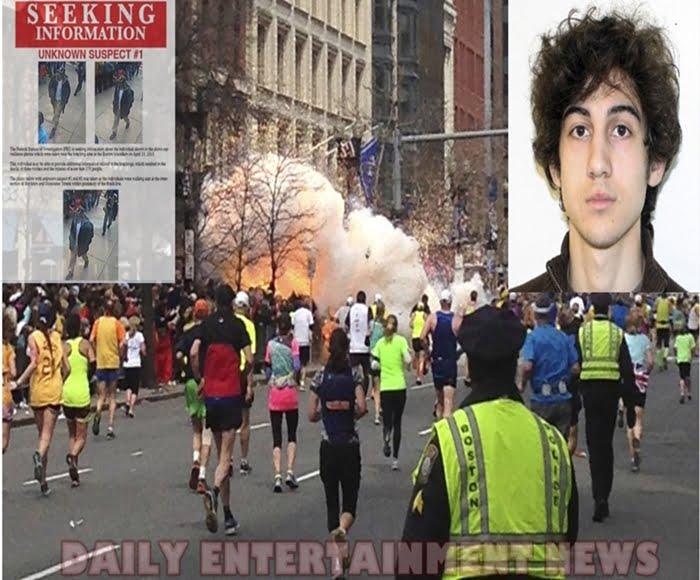 Dzhokhar A. Tsarnaev- Boston Marathon Bomber #2