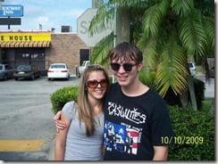 Brittany Ozarowski myspace pic