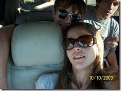 Brittany Ozarowski myspace pics
