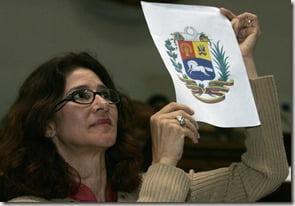 Cilia Flores Maduro Nicolas Maduro wife photos
