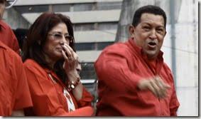 Cilia Flores Maduro Nicolas Maduro wife-pic