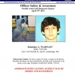 DZHOKHAR-TSARNAEV-BOSTON-BOMBER arrest pics