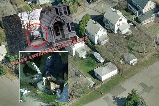 PHOTOS!!!! Dzhokhar A. Tsarnaev-Boston Bomber #2 Arrested!!
