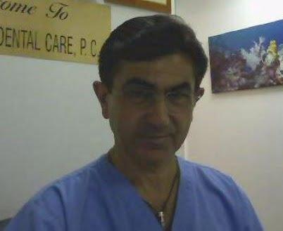 Bedros Yavru-Sakuk – Queens Dentist Caught on Tape Abusing Patient