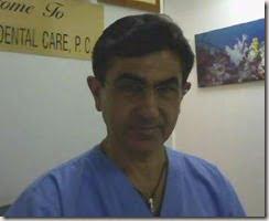 Dentist Bedros Yavru-Sakuk pic