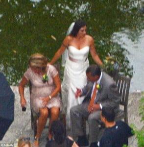 Dominic Lakhan Lindsay Boehner wedding photo album