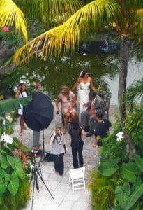 Dominic Lakhan Lindsay Boehner wedding pic